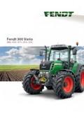 Fendt Vario 300